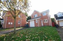 3 bed Detached property in Fisher Way, Heckmondwike...