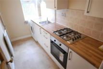 1 bed End of Terrace property to rent in Wellington Street...