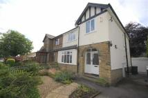 Howard Avenue semi detached house to rent