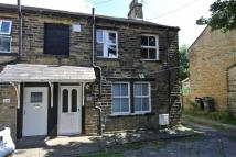 1 bed Terraced house in Acre Street, Lindley, HD3