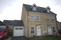 3 bed Town House in Birkhead Close...