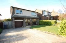 4 bed Detached house in Heaton Moor Road...