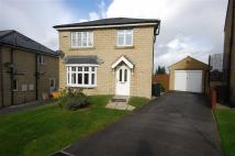 Detached property to rent in High Bank Close, Elland...