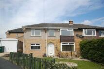 5 bedroom semi detached house in Ayton Road, Longwood...