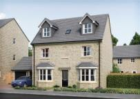 5 bedroom new house in Lindley Park, Lindley...