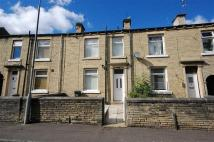 Terraced property in Thornhill Road, Rastrick...