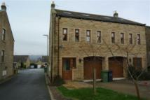 3 bed semi detached house in Long Lane, Honley, HD9