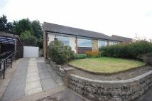 St Johns Drive Semi-Detached Bungalow for sale