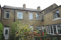 Terraced home in Huddersfield Road...