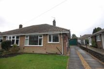 2 bedroom Semi-Detached Bungalow in Marten Drive, Netherton...