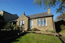 3 bedroom Detached Bungalow to rent in Meltham Road, Netherton...