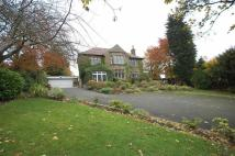 4 bed Detached property for sale in Lightridge Road, Fixby...