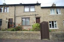 Albion Street Terraced house to rent