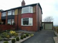 2 bed semi detached property to rent in Lumb Lane, Liversedge...