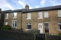 3 bedroom Terraced house in Leymoor Road, Golcar, HD7