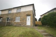 Oaklands semi detached house to rent