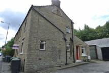 Prince Royd End of Terrace house to rent