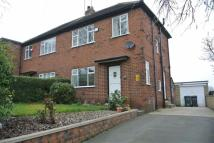 3 bed semi detached house in Hopton Lane, Mirfield...