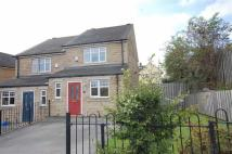 semi detached house in Oxley Road, Ferndale...