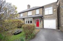 4 bed semi detached house for sale in Woodhouse Lane...