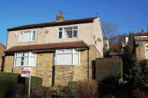 3 bed semi detached house in Springwood Avenue...