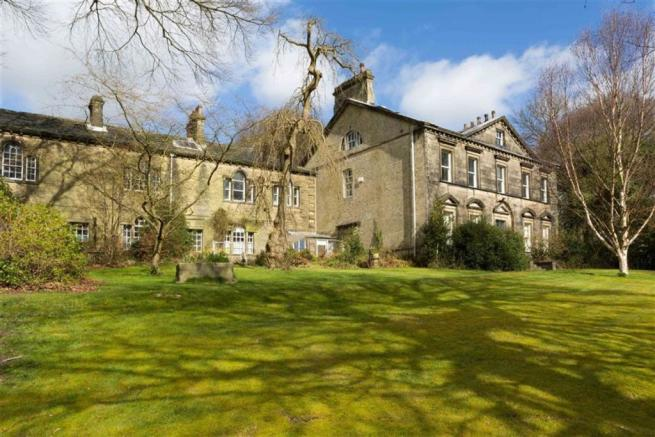 12 bedroom detached house for sale in haugh end lane, sowerby