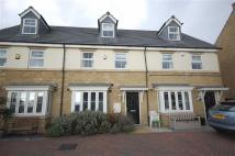 3 bedroom Terraced home for sale in Springfield Court...