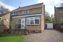 4 bed Detached house for sale in Cheviot Way...