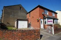 2 bedroom semi detached home for sale in South Street...