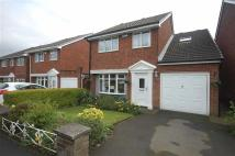 4 bed Detached property for sale in Fernhurst Road, Mirfield...