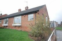 Semi-Detached Bungalow for sale in Ruby Street, Batley...