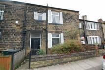 Terraced house in Healey Lane, Batley...