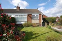 3 bed semi detached home for sale in White Lee Road, Batley...