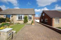 3 bedroom Semi-Detached Bungalow in Lincoln Grove...