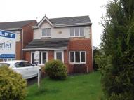 3 bed Detached property to rent in Chillingham Grove...