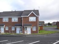 2 bed semi detached house to rent in Holyhead Close Seaham
