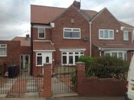 2 bedroom semi detached home to rent in Lindisfarne Ryhope