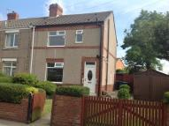 Terraced house to rent in The Avenue Seaham