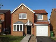 Detached home in Seaham Co. Durham