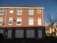 semi detached property in Sandford Close Wingate