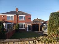 2 bed semi detached house to rent in Stockton Road Seaham
