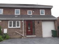 4 bed semi detached home to rent in The Crest Seaton Village