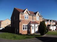 semi detached home to rent in Liddle Close Peterlee