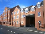 Flat in Dovedale Court, Seaham