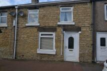 Caroline Street Terraced house to rent