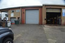 Commercial Property to rent in Haydon Ind Estate...