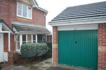2 bed semi detached home to rent in Saxon Way...