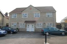 Flat to rent in Redfield Road...