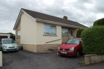 Detached Bungalow to rent in High Meadows...