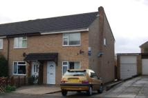 semi detached property to rent in Briar Close, Westfield...